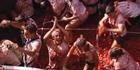 Watch: Watch NZH Focus: Annual tomato street battle in Spain