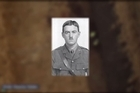 Footage from The remains of a New Zealand soldier killed in the First World War have been identified more than a century after his death.