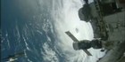 Watch: Watch: ISS captures stunning images of hurricanes