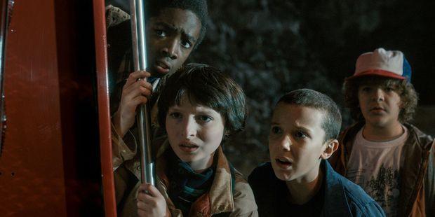 What will happen in Season 2 of Stranger Things?