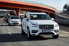 A partnership between the Ministry of Transport, NZTA, Trafinz and Volvo will see autonomous vehicle testing on New Zealand roads.