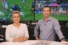 Watch NZH Focus: Laura McGoldrick and Tony Veitch talk about Sir Gordon Tietjens stepping down as All Blacks Sevens coach.