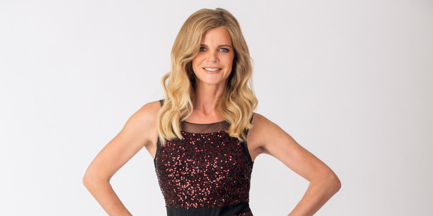 Real Housewives of Auckland's Julia Sloane isn't ashamed to admit she goes under the needle. Photo / Supplied