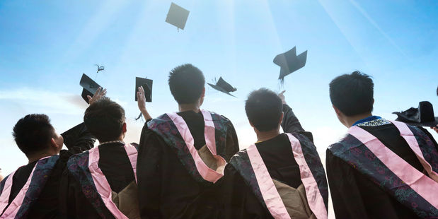 QS World University Rankings are in, and New Zealand's eight universities remain in the top 3% globally. Photo / www.123rf.com