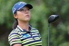 A third-round 64 had Lydia Ko in contention in Canada. Photo / AP