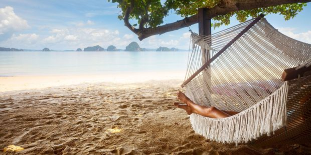 According to a new study, retreating to a relaxing resort eases stress, rejuvenates cells, and combats the effects of ageing. Photo / 123RF