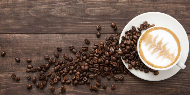 Loading By 2080, wild coffee is expected to be wiped from the planet. Photo / 123RF