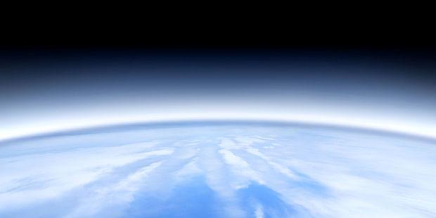 Something weird just happened in the stratosphere. Photo: Maksim Shmeljov