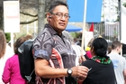 Duff describes radical leaders, such as Hone Harawira, as angry mongerers hung up on past grievance. Photo / Doug Sherring