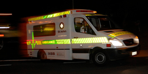 Emergency services had a busy night in Auckland. Photo / File