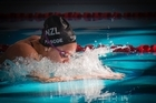 Kiwi swimmer Sophie Pascoe has won silver in the women's 100m freestyle at the Rio Paralympic Games