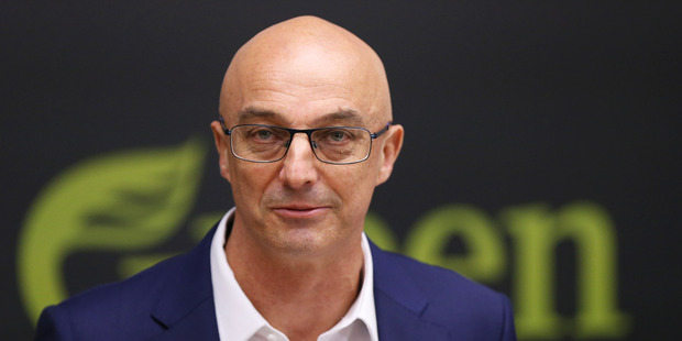 Green Party MP Kevin Hague has resigned from Parliament to take up the role of CEO at Forest and Bird. Photo / File