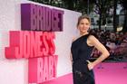 Actress Renee Zellweger at the World premiere of the film Bridget Jones's Baby in London. Photo / AP