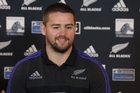 Video of press conference with All Blacks hooker Dane Coles. Talks niggle in the last Bledisloe test, the All Blacks set piece, scrum, line-out and Beauden Barrett.