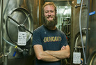 George Duncan from Duncan's Brewing Co.