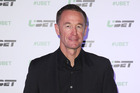 Greg Murphy arrives for the UBET re-launch at Carriageworks. Photo / Getty Images