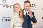 If Blake Lively and Ryan Reynolds don't give you hope, nothing will. Photo / Getty Images.