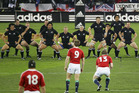 The 2017 Lions Tour of New Zealand is expected to be the country's biggest event since Rugby World Cup 2011. Photo / Getty