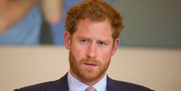 Prince Harry is set to visit Barbados later this year, Kensington Palace has announced. Photo / Getty Images