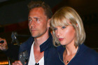 Taylor Swift and Tom Hiddleston have reportedly broken up after a high-profile three-month fling. Photo/Getty