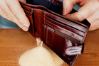 There's no end to the surprises that extract money from your wallet. Photo / Getty Images