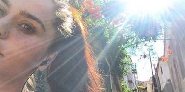 "Millie Elder Holmes has shared that she ""deserves to be happy"". Photo / Instagram, Clean Eatz NZ"