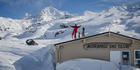 Tukino Ski Field on a good day. PHOTO/Sue Graham