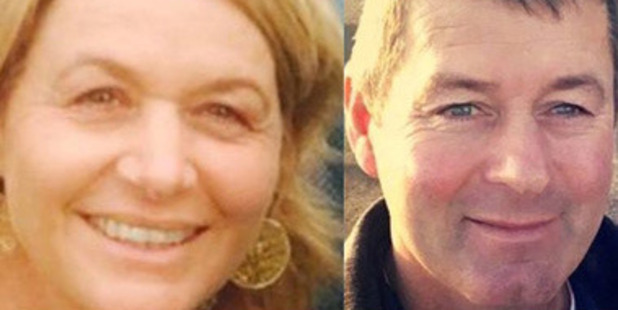 Jacoba and Mark Tromp have been found but mystery surrounds the family road trip. Photo / Supplied