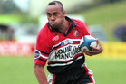 Jonah Lomu's provincial legacy will be remembered tomorrow. Photo / photosport.co.nz