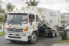 Waste Management NZ managing director Tom Nickels