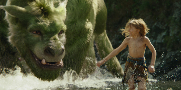 Loading Pete's Dragon is set to become an instant family classic thanks to director David Lowery.