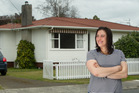 Phoebe Jackson has just bought a house in Mangakakahi. Photo / Ben Fraser