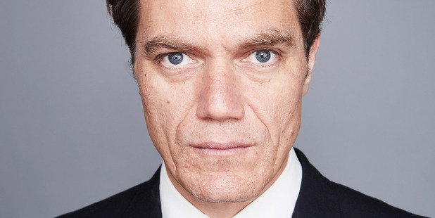 Actor Michael Shannon. Photo / Getty Images