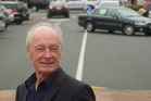 Mayoral candidate Rob Kent has interesting ideas for Tutanekai St and the central city.