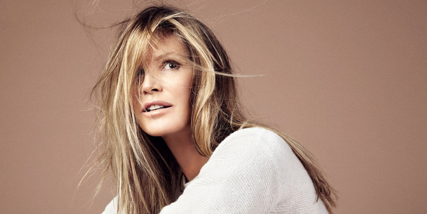 Elle Macpherson says her lingerie brand is all about comfort and style. Photo / Supplied