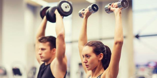 The Commerce Commission is reviewing terms and conditions in gym contracts which it says are often unfair. Photo / 123RF