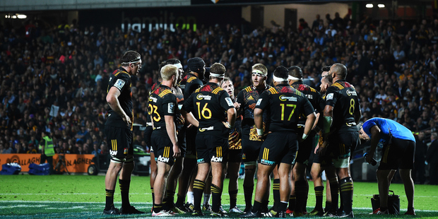 """NZR has issued a formal warning that will sit as a """"black mark"""" on each member's record. Photo / Photosport"""
