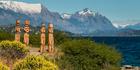 Nahuel Huapi National Park, Argentina.