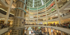 The luxury Suria shopping mall, Kuala Lumpur. Photo / 123RF