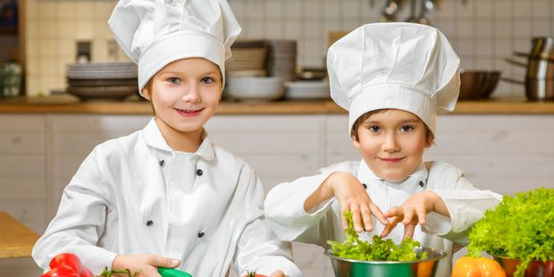 Professor Cliona Ni Mhurchu and colleagues conducted the study to inform the Advertising Standards Authority's review of the code of advertising food to children.