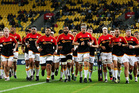 New Zealand Rugby issued the Chiefs a formal warning which will sit as a