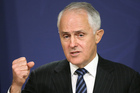Australia's Prime Minister Malcolm Turnbull warned against fomenting distrust of Muslims as he outlined tougher measures against supporters of the Islamic State movement. Photo / AP