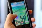 Pokemon Go in action. Photo / AP