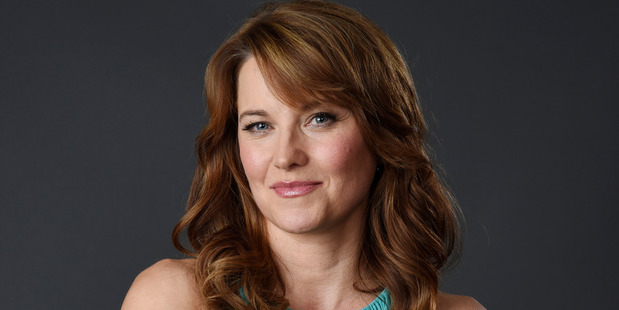 Lucy Lawless is part of the stellar line-up in The Changeover. Photo / File.