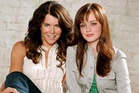 Get a glimpse into the new Gilmore Girls reboot coming to Netflix in November. Photo / Supplied