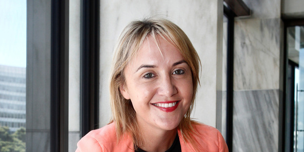 Loading Nikki Kaye first entered Parliament in 2008. Photo/ Mark Mitchell
