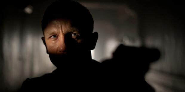 Daniel Craig stars as James Bond several of the 007 films.