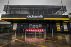 Court hearings into the collapse of Dick Smith have begun. Photo / Nick Reed