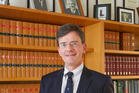 Attorney General Chris Finlayson