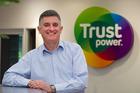 Vince Hawksworth, CEO of Trustpower. Photo / File